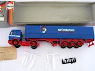 1:87 LKW Stürmann Internationale Spedition, 1984, OVP, NEU