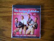 Die lustigen Schilehrer-Des ist der Hammer-CD,Tyrolis,14 Titel - Linnich