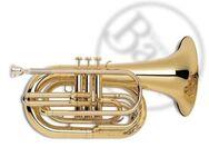 Original Bach Basstrompete in Bb - Modell 1106 - NEU + Koffer - Hagenburg