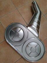 BMW 3.0CS Luftfiltergehäuse