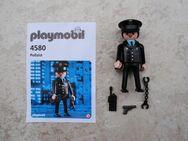 Playmobil Polizist 4580 - Polizei - Westheim (Pfalz)