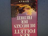Die Brücken der Freiheit von Ken Follett inkl. Versand - Stuttgart