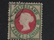 Helgoland-1875,Mi.Nr.14,Lot 147