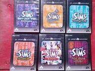 Sims-Spiele - Spabrücken