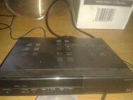 Homecast Blackbox CI Satelliten-Receiver Digital