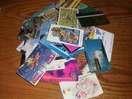 Telefonkarten 1990/2000 Inland Ausland Fünfzig Stück - Bottrop
