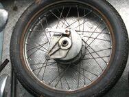 Honda CB 200 Hinterrad - Bochum Hordel