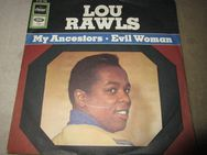 "Lou Rawls - My Ancestors / Evil Woman (1968) Capitol 7"" 45-RPM-Single (NM) - Groß Gerau"