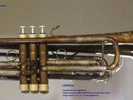 B & S MBX3 - Trompete Heritage - Profiklasse, NEUHEIT