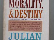 Julian Huxley: Knowledge, Morality, and Destiny (1960) - Münster