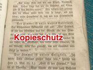"""Antiquität Gebetbuch """"Die Pilgerfahrt zum Himmelreich"""" - Seefeld (Bayern)"""