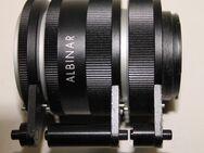 Fotoapparat Kamera Zubehör,Automatik Zwischenringset Automatic Extension Tuben Set für Exa Exakta - Hennef (Sieg) Zentrum