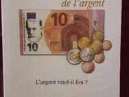 La Psychologie de l'argent - L'argent rend-il fou ? Thierry Gallois / Édition l'Archipel - Aachen