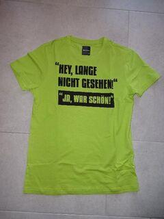 weitere Spruch-T-Shirts zu verkaufen *Größe S* neu und ungetragen (bitte durchscrollen) - Walsrode