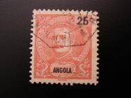 Portugal-Angola,1903,Mi:PT-AO 80,Lot 458