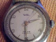 Seltene 1960's Vintage Uhr WILKI - Nürnberg