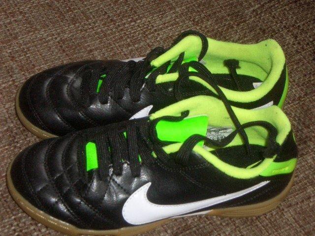 Gr Tennis Nike Chaussures de 35Kleinanzeige Qrdtsh