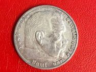 5 Reichsmark DR 1936-E,Adlerwappen ,Lot 264