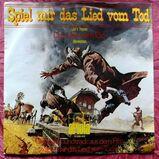 Vinyl Single - Original Soundtrack Spiel mir das Lied vom Tod