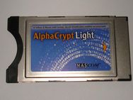 AlphaCrypt Light Modul für Kabel