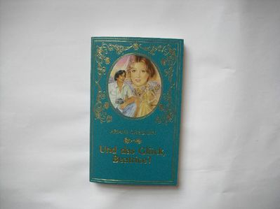 Und das Glück, Beatrice?. Broschiertes Taschenbuch v. 1981. Ariane Christian (Autor) - Rosenheim