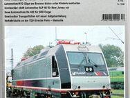 Eisenbahn Revue 12 / 2001  ...Re 482 SBB... - Nürnberg