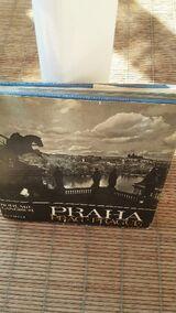 Praha - Prag. Gebundene Ausgabe v. 1970, Olympia Praha - Bohumil Landisch (Autor)