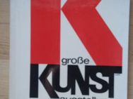 Große Kunstausstellung München 1968. Broschierter Katalog: Kunst aus den Benelux-Ländern. Haus der Kunst, 1968