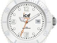 Ice watch in Farbe weiß big big, neu&originalverpackt! - Neuenkirchen (Nordrhein-Westfalen)