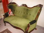 "Salon Sofa original "" Louis Philippe 1850 "" - Sankt Augustin"