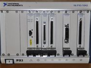 National Instruments NI PXI 1042 PXI-8330-6025E-6534-6527 u.a. - Dollrottfeld