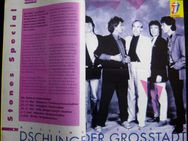 Rolling Stones - Special (Bang Nr.2 - TDK Culture Magazin) - Niddatal Zentrum