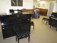 35 Gebraucht-Klaviere und -Flügel mit Garantie ab: - Nideggen