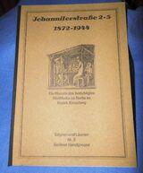 Satyren und Launen Nr. 8 / Johanniterstraße 2-5 1872- 1944 / H. Wehner, D.Stobbe