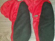 Greenlife Value Slippies Boots - rot, Größe 37 - 42 - Verden (Aller)