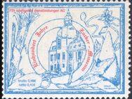 """PIN AG: MiNr. 33 x, 31.01.2004, """"100 Jahre Zucker-Museum, Berlin"""", Wert zu 0,48, postfrisch - Brandenburg (Havel)"""