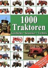 1000 Traktoren  Paulitz, Udo