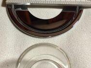 0144  Erco Starpoint Downlight Ersatz Glaszylinder, - Halter, Top, Neu - Lüdenscheid