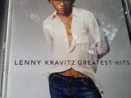Lenny Kravitz GREATEST HITS - Berlin Lichtenberg