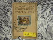 Deutsches Reich Erstagsbrief 1943  Mi.Nr.828,Lot 123