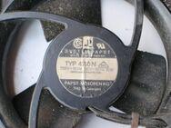 AC-Axiallüfter - 4550 N von ebm-papst - Köln