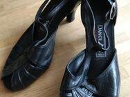 Tanzschuhe schwarz, Größe 6 - München