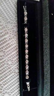 NEU Edelstahl Magnetarmband, Armband aus Edelstahl mit Magneten - Fulda Zentrum
