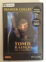 Tomb Raider - Die Chronik - PC Spiel