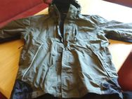Outdoorjacke 3in1 zum Zippen Gr. 48/50 - Niestetal