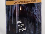 Ellen Dreyer - The Glow Stone (Leseexemplar) - 1,30 € - Helferskirchen