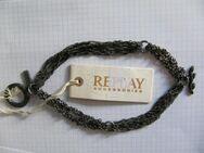 REPLAY, Schmuck, Armband aus diversen Ketten, 17cm - Düsseldorf
