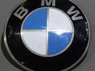 BMW E9 2000CS original Emblem C-Säule c - Spraitbach