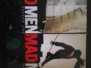 DVD Serie Mad Men Staffel 1+2 - Leck