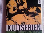 """Verkaufe Buch """"Kultserien und ihre Stars"""" - Schauenburg"""